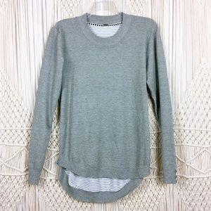 Poof Women's Plus Size Sweater
